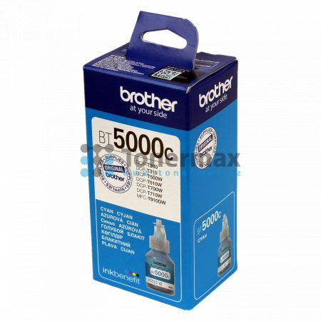 Brother BT5000C, BT-5000C