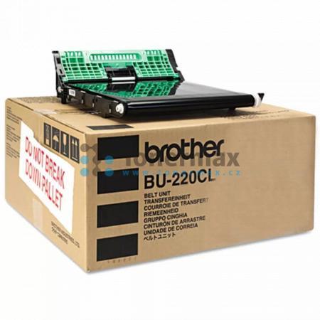 Brother BU-220CL, BU220CL, přenosový pás originální pro tiskárny Brother DCP-9015CDW, DCP-9020CDW, HL-3140CW, HL-3150CDW, HL-3170CDW, MFC-9140CDN, MFC-9330CDW, MFC-9340CDW