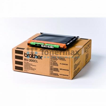 Brother BU-300CL, BU300CL, přenosový pás originální pro tiskárny Brother DCP-9055CDN, DCP-9270CDN, HL-4140CN, HL-4150CDN, HL-4570CDW, HL-4570CDWT, MFC-9460CDN, MFC-9465CDN, MFC-9970CDW