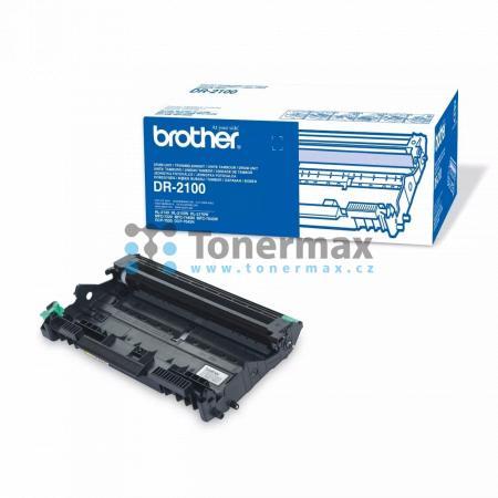 Brother DR-2100, DR2100, zobrazovací jednotka originální pro tiskárny Brother DCP-7030, DCP-7032E, DCP-7040, DCP-7045N, HL-2140, HL-2150N, HL-2170W, MFC-7320, MFC-7440N, MFC-7840W