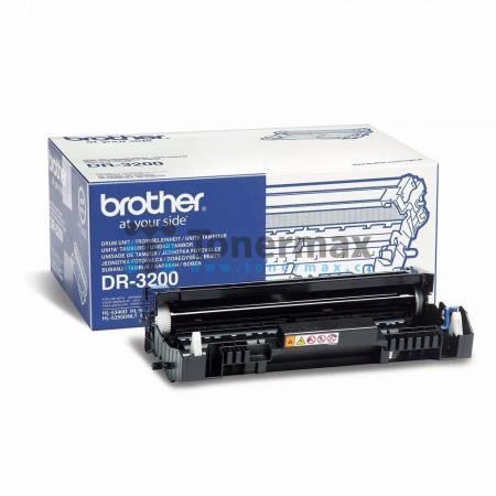 Brother DR-3200, DR3200, zobrazovací jednotka originální pro tiskárny Brother DCP-8070D, DCP-8085DN, HL-5340D, HL-5340DL, HL-5350DN, HL-5350DNLT, HL-5370DW, HL-5380DN, MFC-8370DN, MFC-8380DN, MFC-8880DN, MFC-8890DW