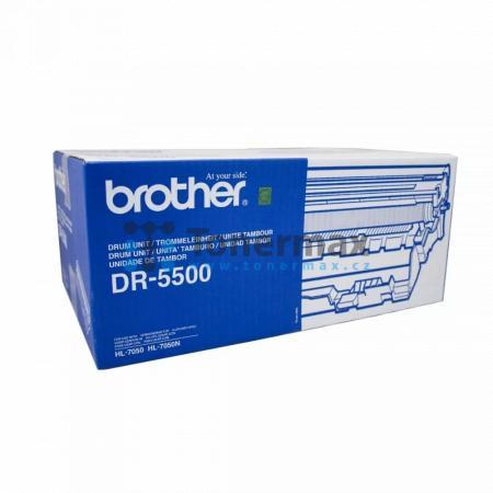 Brother DR-5500, DR5500, zobrazovací jednotka originální pro tiskárny Brother HL-7050, HL-7050N