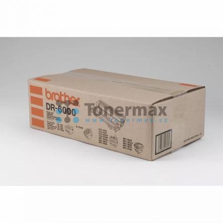 Brother DR-6000, DR6000, zobrazovací jednotka originální pro tiskárny Brother FAX-8350P, FAX-8360P, FAX-8750P, HL-1030, HL-1230, HL-1240, HL-1250, HL-1270N, HL-1430, HL-1440, HL-1450, HL-1470N, HL-P2500, MFC-9650, MFC-9660, MFC-9750, MFC-9760, MFC-9850, M