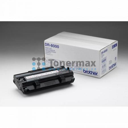 Brother DR-8000, DR8000, zobrazovací jednotka originální pro tiskárny Brother FAX-2850, FAX-8070P, MFC-4800, MFC-9030, MFC-9070, MFC-9160, MFC-9180