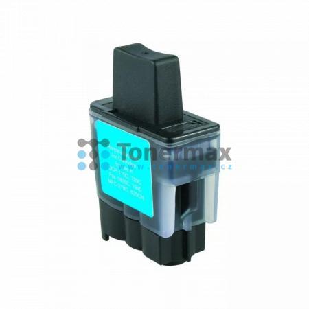 Brother LC-900C, LC900C, kompatibilní cartridge pro tiskárny Brother DCP-110C, DCP-115C, DCP-117C, DCP-120C, DCP-310CN, DCP-315CN, DCP-340CW, FAX-1835C, FAX-1840C, FAX-1940CN, FAX-2440C, MFC-210C, MFC-215C, MFC-410CN, MFC-425CN, MFC-620CN, MFC-640CW, MFC-