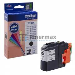 Brother LC223BK, LC-223BK (LC223)