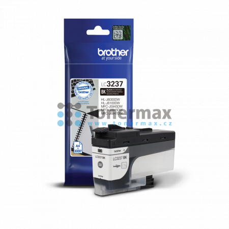 Brother LC3237BK, LC-3237BK (LC3237)