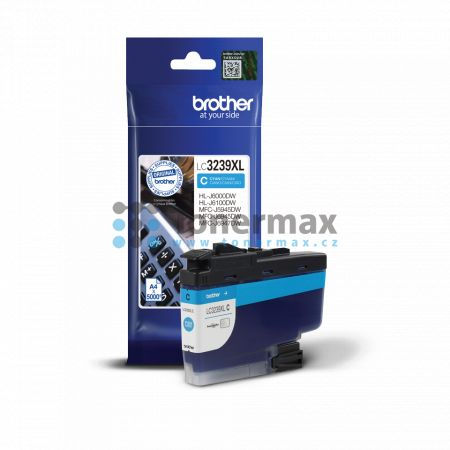 Brother LC3239XL-C, LC-3239XL-C (LC3239XL)