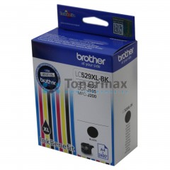 Brother LC529XL-BK (LC529XL)