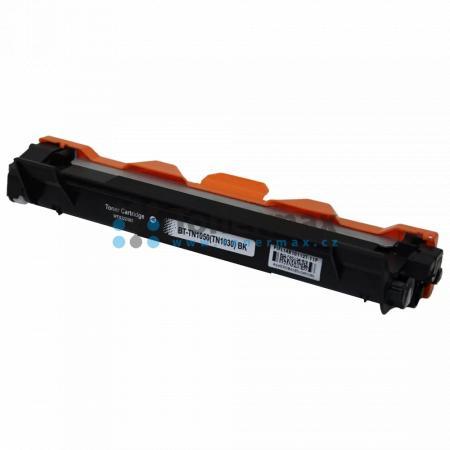 Brother TN-1030, TN1030, kompatibilní toner pro tiskárny Brother DCP-1510E, DCP-1512E, DCP-1610WE, DCP-1612W, DCP-1612WE, HL-1110E, HL-1112E, HL-1210WE, HL-1212W, HL-1212WE, MFC-1810E, MFC-1910WE