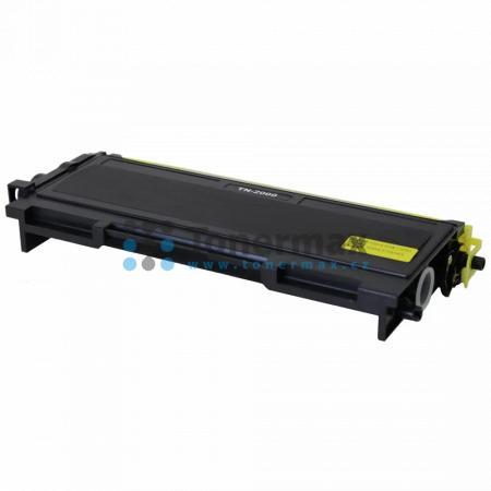 Brother TN-2000, TN2000, kompatibilní toner pro tiskárny Brother DCP-7010, DCP-7010L, DCP-7025, DCP-7025N, FAX-2820, FAX-2825, FAX-2920, HL-2030, HL-2032, HL-2040, HL-2070N, MFC-7225N, MFC-7420, MFC-7820N