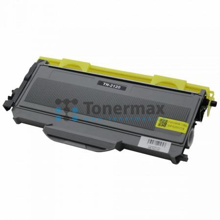 Brother TN-2120, TN2120, kompatibilní toner pro tiskárny Brother DCP-7030, DCP-7032E, DCP-7040, DCP-7045N, HL-2140, HL-2150N, HL-2170W, MFC-7320, MFC-7440N, MFC-7840W
