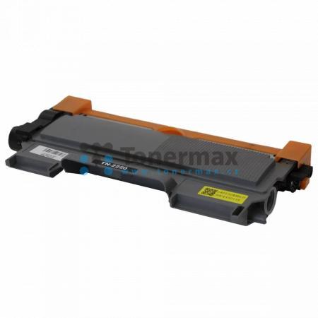 Brother TN-2220, TN2220, kompatibilní toner pro tiskárny Brother DCP-7060D, DCP-7065DN, DCP-7070DW, FAX-2840, FAX-2845, FAX-2940, HL-2240, HL-2240D, HL-2250DN, HL-2270DW, MFC-7360N, MFC-7460DN, MFC-7860DW