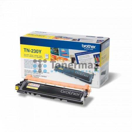 Brother TN-230Y, TN230Y