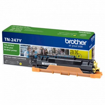 Brother TN-247Y, TN247Y