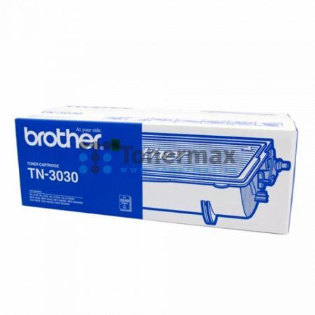 Brother TN-3030, TN3030, originální toner pro tiskárny Brother DCP-8040, DCP-8045D, DCP-8045DN, HL-5130, HL-5140, HL-5150D, HL-5170DN, MFC-8220, MFC-8440, MFC-8840D, MFC-8840DN