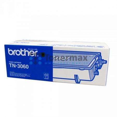 Brother TN-3060, TN3060, originální toner pro tiskárny Brother DCP-8040, DCP-8045D, DCP-8045DN, HL-5130, HL-5140, HL-5150D, HL-5170DN, MFC-8220, MFC-8440, MFC-8840D, MFC-8840DN
