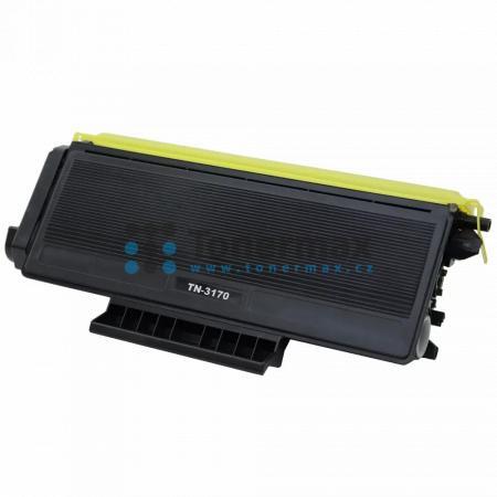 Brother TN-3170, TN3170, kompatibilní toner pro tiskárny Brother DCP-8060, DCP-8065DN, HL-5240, HL-5240L, HL-5250DN, HL-5270DN, HL-5280DW, MFC-8460N, MFC-8860DN, MFC-8870DW
