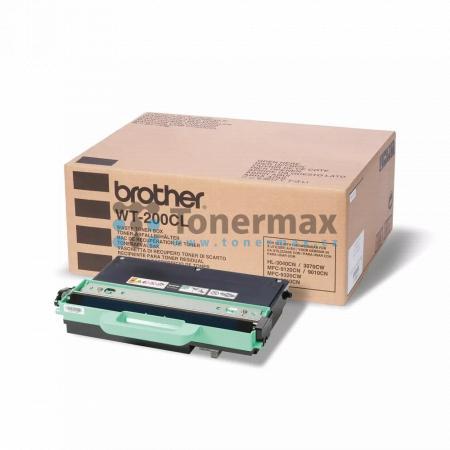 Brother WT-200CL, WT200CL, odpadní nádobka originální pro tiskárny Brother DCP-9010CN, HL-3040CN, HL-3070CW, MFC-9120CN, MFC-9320CW