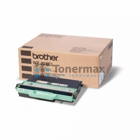 Brother WT-220CL, WT220CL, odpadní nádobka originální pro tiskárny Brother DCP-9015CDW, DCP-9020CDW, HL-3140CW, HL-3150CDW, HL-3170CDW, MFC-9140CDN, MFC-9330CDW, MFC-9340CDW