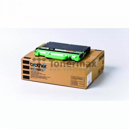 Brother WT-300CL, WT300CL, odpadní nádobka originální pro tiskárny Brother DCP-9055CDN, DCP-9270CDN, HL-4140CN, HL-4150CDN, HL-4570CDW, HL-4570CDWT, MFC-9460CDN, MFC-9465CDN, MFC-9970CDW
