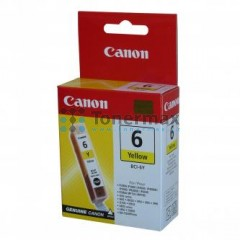 Canon BCI-6Y, 4708A002