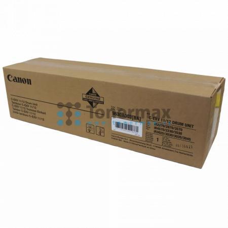 Canon C-EXV11 / C-EXV12, 9630A003, zobrazovací válec, originální pro tiskárny Canon iR2230, iR-2230, iR2270, iR-2270, iR2870, iR-2870, iR2870Ne, iR-2870Ne, iR2870e, iR-2870e, iR3025, iR-3025, iR3025N, iR-3025N, iR3025Ne, iR-3025Ne, iR3030, iR-3030, iR3035
