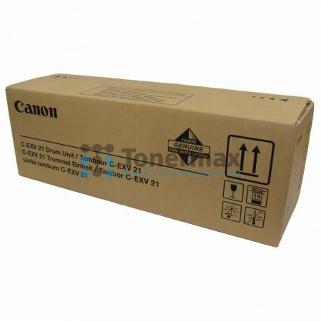Canon C-EXV21, 0458B002, zobrazovací válec, originální pro tiskárny Canon iRC2380i, iR-C2380i, iRC2880, iR-C2880, iRC2880i, iR-C2880i, iRC3080, iR-C3080, iRC3080i, iR-C3080i, iRC3380, iR-C3380, iRC3380i, iR-C3380i, iRC3580, iR-C3580, iRC3580Ne, iR-C3580Ne
