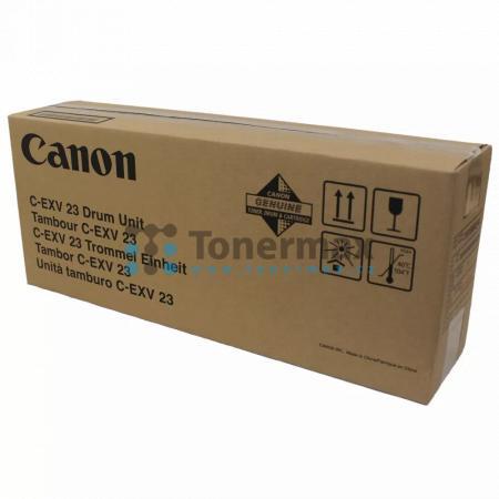 Canon C-EXV23, 2101B002, zobrazovací válec, originální pro tiskárny Canon iR2018, iR-2018, iR2018i, iR-2018i, iR2022, iR-2022, iR2022i, iR-2022i, iR2025, iR-2025, iR2025i, iR-2025i, iR2030, iR-2030, iR2030i, iR-2030i