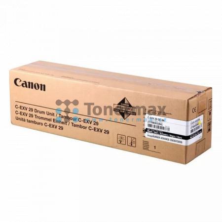 Canon C-EXV29, 2778B003, Drum Unit, originální pro tiskárny Canon imageRUNNER ADVANCE C5030, iR ADVANCE C5030, imageRUNNER ADVANCE C5030i, iR ADVANCE C5030i, imageRUNNER ADVANCE C5035, iR ADVANCE C5035, imageRUNNER ADVANCE C5035i, iR ADVANCE C5035i, image
