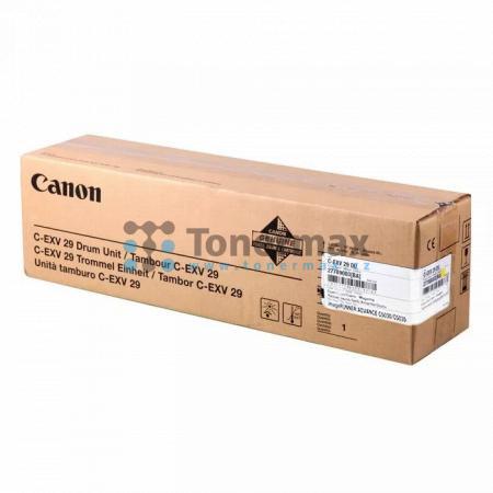 Canon C-EXV29, 2779B003, Drum Unit, originální pro tiskárny Canon imageRUNNER ADVANCE C5030, iR ADVANCE C5030, imageRUNNER ADVANCE C5030i, iR ADVANCE C5030i, imageRUNNER ADVANCE C5035, iR ADVANCE C5035, imageRUNNER ADVANCE C5035i, iR ADVANCE C5035i, image