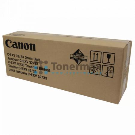 Canon C-EXV32 / C-EXV33, 2772B003, zobrazovací válec, originální pro tiskárny Canon imageRUNNER 2520, iR-2520, iR2520, imageRUNNER 2520i, iR-2520i, iR2520i, imageRUNNER 2525, iR-2525, iR2525, imageRUNNER 2525i, iR-2525i, iR2525i, imageRUNNER 2530, iR-2530