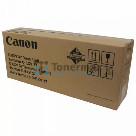 Canon C-EXV37, 2773B003, zobrazovací válec, originální pro tiskárny Canon imageRUNNER 1730i, iR-1730i, iR1730i, imageRUNNER 1740i, iR-1740i, iR1740i, imageRUNNER 1750i, iR-1750i, iR1750i