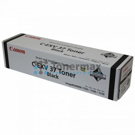 Canon C-EXV37, 2787B002, originální toner pro tiskárny Canon imageRUNNER 1730i, iR-1730i, iR1730i, imageRUNNER 1740i, iR-1740i, iR1740i, imageRUNNER 1750i, iR-1750i, iR1750i