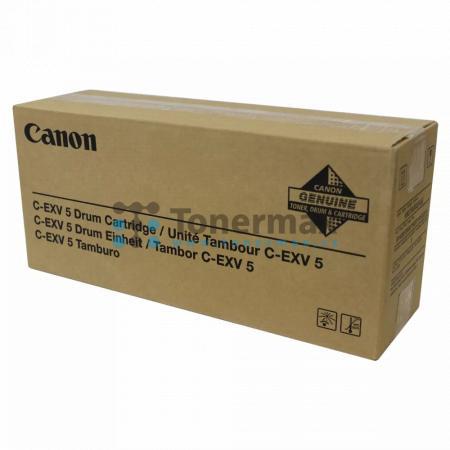 Canon C-EXV5, 6837A003, zobrazovací válec, originální pro tiskárny Canon iR1600, iR-1600, iR1605, iR-1605, iR1610F, iR-1610F, iR2000, iR-2000, iR2010F, iR-2010F