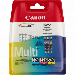 Canon CLI-526 Multi-Pack, 4541B006