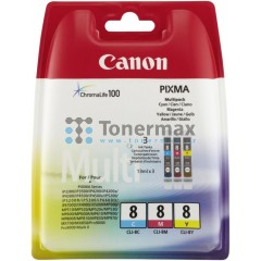 Canon CLI-8 Multi-Pack, 0621B029
