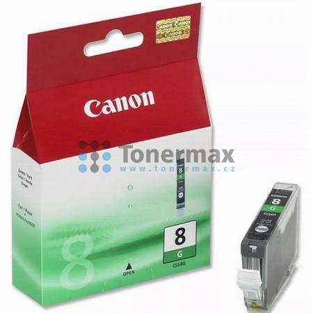 Canon CLI-8G, 0627B001, originální cartridge pro tiskárny Canon PIXMA Pro9000, PIXMA Pro9000 Mark II