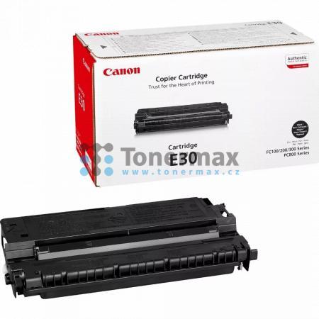 Canon E30, 1491A003, originální toner pro tiskárny Canon FC100, FC-100, FC108, FC-108, FC120, FC-120, FC128, FC-128, FC200, FC-200, FC200S, FC-200S, FC204, FC-204, FC204S, FC-204S, FC206, FC-206, FC208, FC-208, FC210, FC-210, FC220, FC-220, FC220S, FC-220