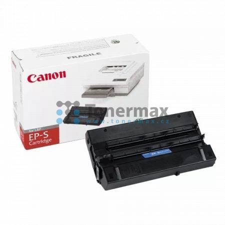 Canon EP-S, 1524A003, originální toner pro tiskárny Canon LBP8II, LBP-8II, LBP8III, LBP-8III