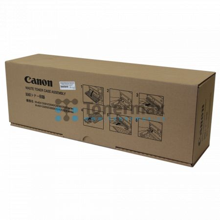 Canon FM4-8400-010, odpadní nádobka, originální pro tiskárny Canon imageRUNNER ADVANCE C5030, iR ADVANCE C5030, imageRUNNER ADVANCE C5030i, iR ADVANCE C5030i, imageRUNNER ADVANCE C5035, iR ADVANCE C5035, imageRUNNER ADVANCE C5035i, iR ADVANCE C5035i, imag