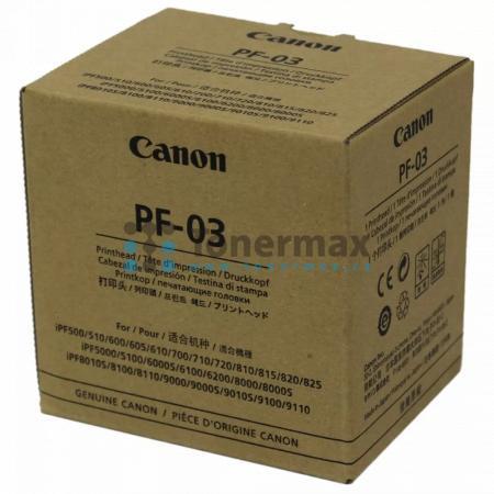 Canon PF-03, 2251B001, tisková hlava