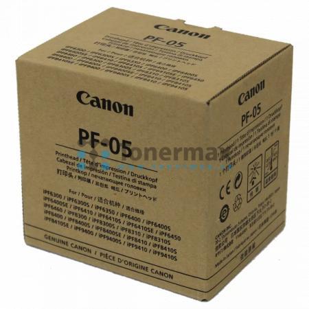 Canon PF-05, 3872B001, tisková hlava