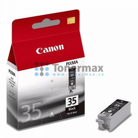 Canon PGI-35Bk, 1509B001, originální cartridge pro tiskárny Canon PIXMA iP100, PIXMA iP110