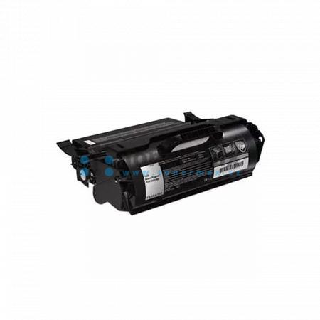 Dell D524T, 593-11046, Use and Return, originální toner pro tiskárny Dell 5230dn, 5230n, 5350dn