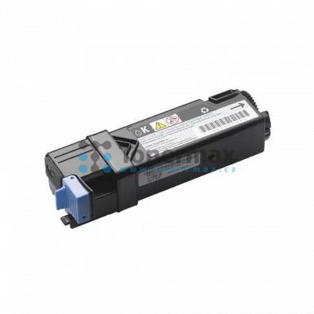 Dell DT615, 593-10258, poškozený obal, originální toner pro tiskárny Dell 1320c