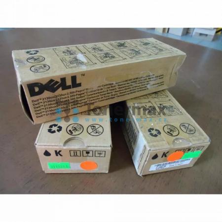 Dell FM064, 593-10312 (593-10320), poškozený obal, originální toner pro tiskárny Dell 2130cn, 2130, 2135cn