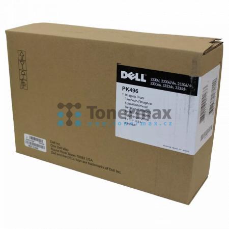 Dell PK496, 593-10338, Imaging Drum, originální pro tiskárny Dell 2230d, 2330d, 2330dn, 2350d, 2350dn, 3330dn, 3333dn, 3335dn