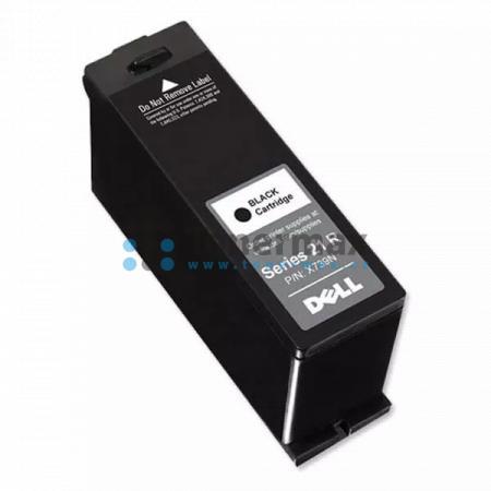 Dell X739N, 592-11332, originální cartridge pro tiskárny Dell P513w, V313, V313w, V515w, V715w