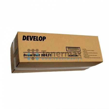 Develop DR411, DR-411, A2A113H, Drum